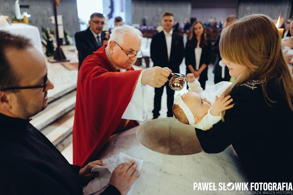fotograf chrzest Ożarów Mazowiecki