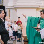 dobry Fotograf na chrzest w Warszawie