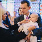 chrzest święty fotograf Warszawa