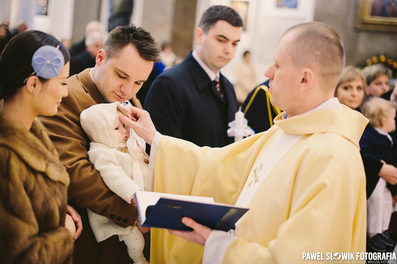 fotograf na chrzest w Izabelinie