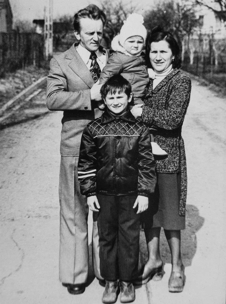 fotografia rodzinna na lata